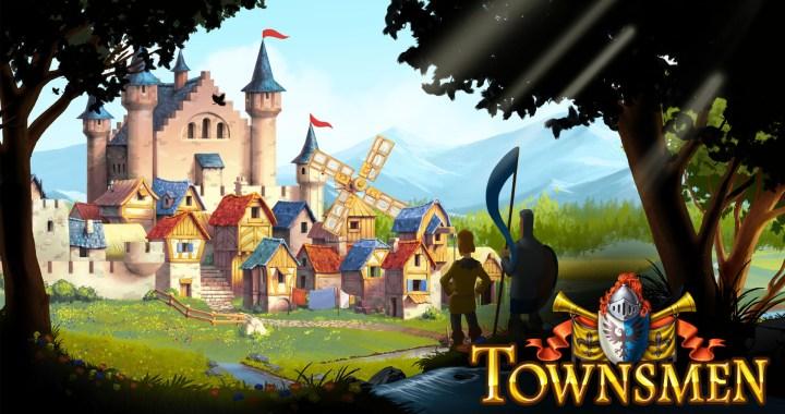 Townsmen