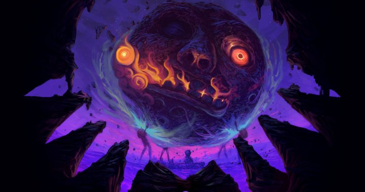 Majora's Mask Lore Explored Through Children of Termina Album