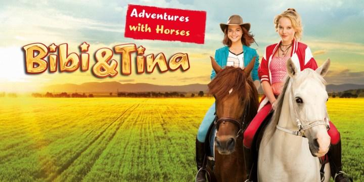 Bibi & Tina - Adventures with Horses