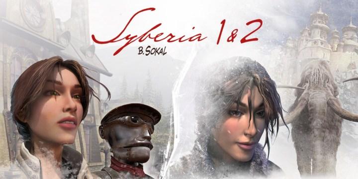 Syberia 1 & 2