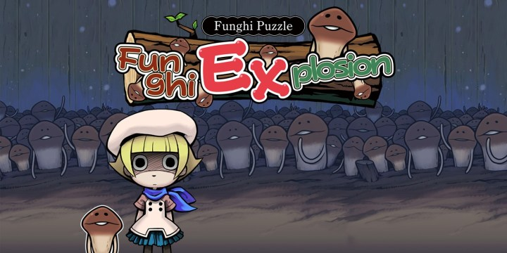 Funghi Explosion