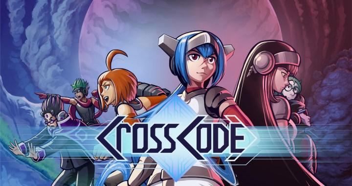 Switch Crosscode 01