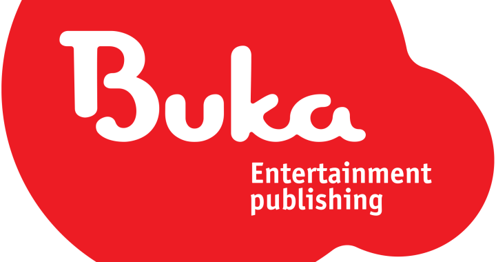 Buka Entertainment chooses Koch Media for future games distribution