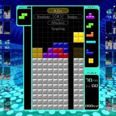 Tetris®99