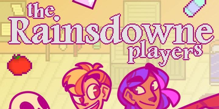 The Rainsdowne Players