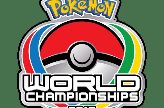 2019 Pokémon World Championships