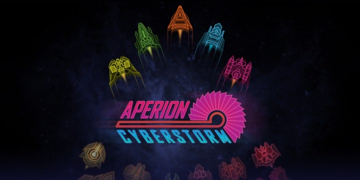 Aperion Cyberstorm