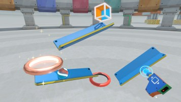Nintendo Labo VR Kit - Screen Marble Run