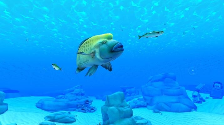 Nintendo Labo VR Kit - Screen Ocean Camera