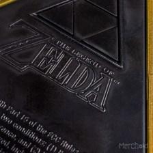 Legend Of Zelda: Time To Save Hyrule Triforce Alarm Clock