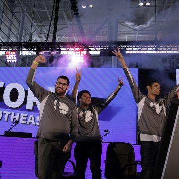 Super Smash Bros Ultimate_North America Open 2019 winners