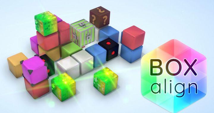 Box Align