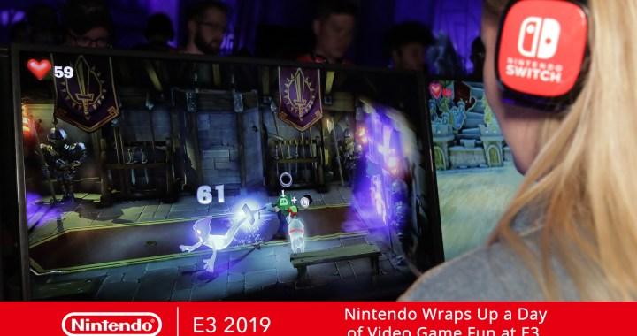 E32019 DayOneWrapup header 01