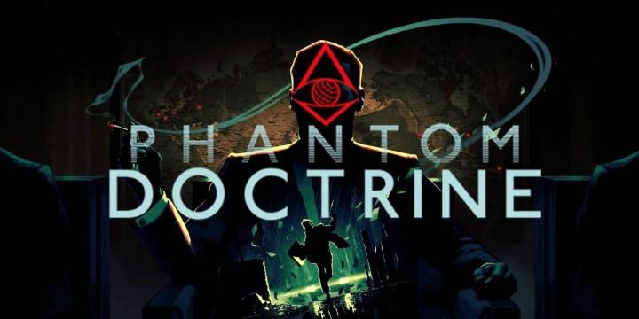Phantom Doctrine