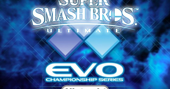 Nintendo Sends Four Players to Compete at EVO Gaming Event