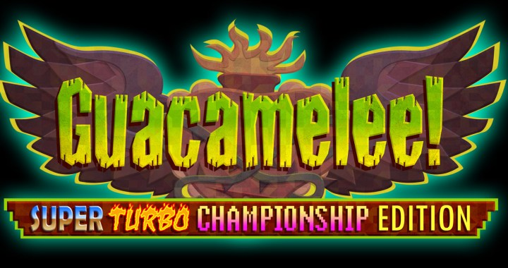 The Guacamelee! One-Two Punch Collection is available today