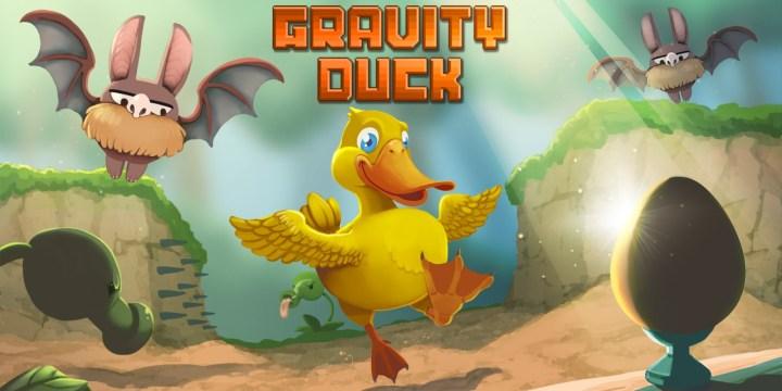 Gravity Duck