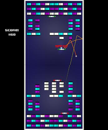 Breakout Defender 2