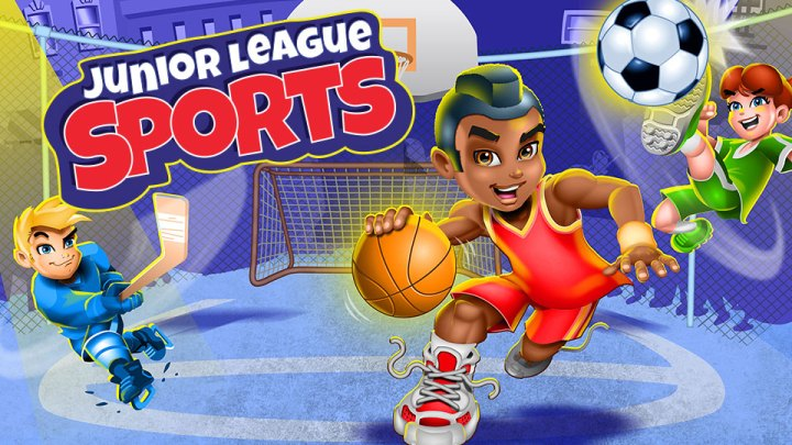 Junior League Sports