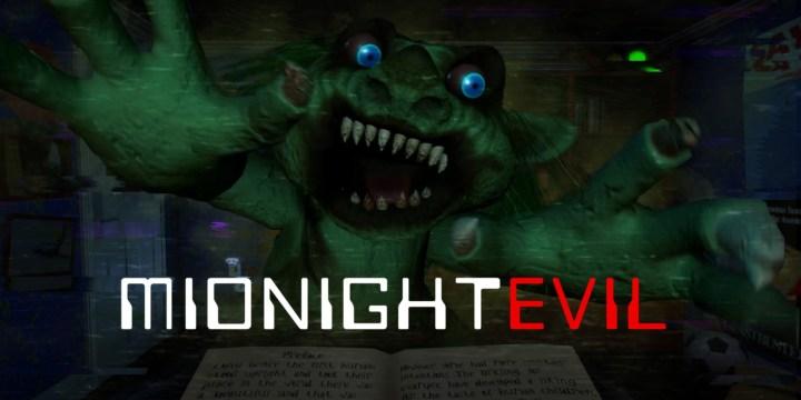 Midnight Evil