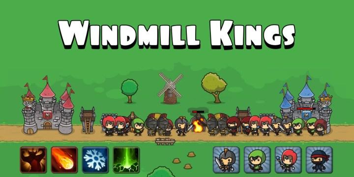 Windmill Kings