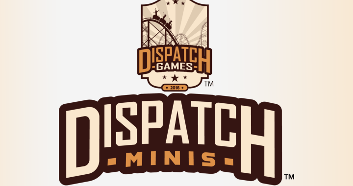 Dispatch Minis - casual games on Nintendo Switch