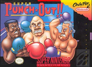 Super Punch-Out!!™