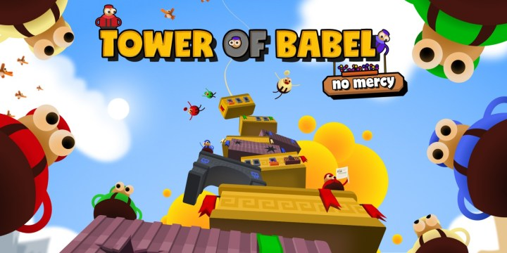 Tower of Babel - no mercy