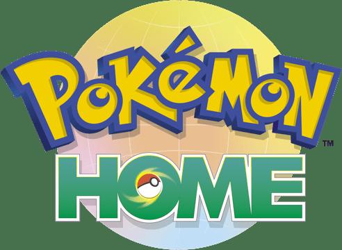 New cloud service app Pokémon HOME.