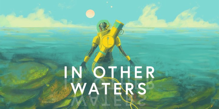 A lone xenobiologist, adrift in an alien ocean. ** WINNER OF THE INDIECADE 2019 JURY PRIX AWARD **  Play as an Artificial Intelligence guiding a stranded xenobiologist through a beautiful and mysterious alien ocean. A non-violent sci-fi story, enter a world of wonder, fear and vulnerability, unraveling the history and ecology of an impossible planet. What will you discover together?  EXPLORE AN ALIEN OCEAN: Freely dive into an expansive section of seafloor, from shimmering reefs to inky depths. Unlock upgrades and make discoveries that allow you to open up new paths, uncovering strange creatures and environments as you do.  SEE THE WORLD THROUGH AN AI LENS: Navigate an elegant, intuitive UI via touch or mouse controls. Interpret signals, set headings, and map the ocean through experimentation and intuition.  BECOME AN XENOBIOLOGIST: Discover and catalogue species through observation, scanning, taking samples, and interacting with alien life. Read Ellery's notes, look at her sketches, and help her classify an entirely new ecosystem.  PLAN YOUR DIVES: Choose whether to study creatures, investigate secrets or dive new areas, then come back to your base to study samples in the lab, chat to Ellery or read her journals to understand more about this world.  BUILD A LASTING RELATIONSHIP: Through limited communication learn more about the person whose suit you inhabit, and help guide her towards a terrible truth. What you experience together will bring you closer.