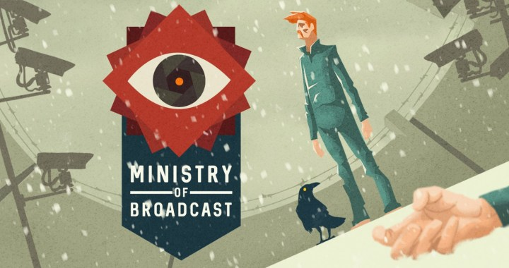 Ministry of Broadcast