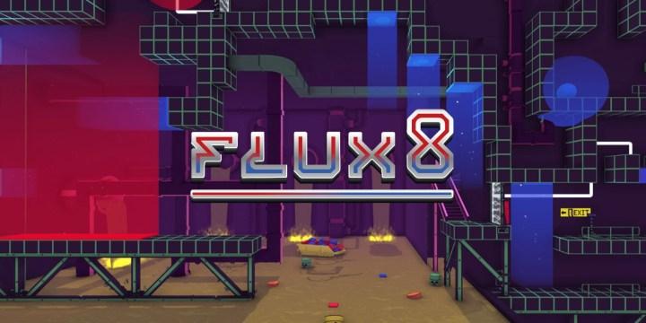 Flux8