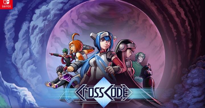 CrossCode 1.1