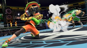 Min Min Revealed as the Newest Super Smash Bros. Ultimate DLC Fighter