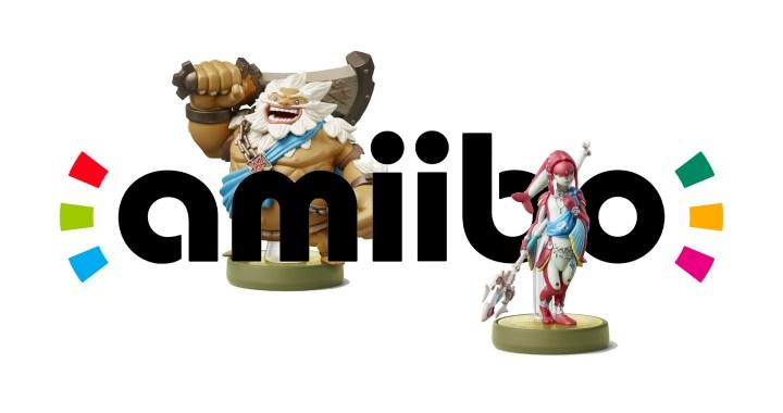 amiibo HyruleWarriors 01