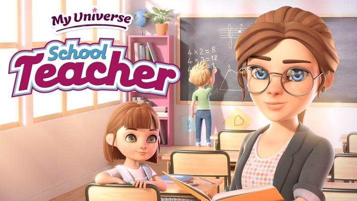 My Universe - School Teacher
