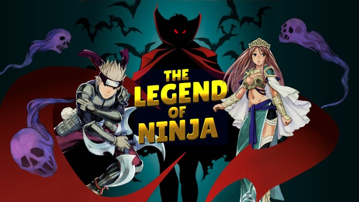 The Legend of Ninja