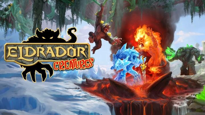 Eldrador® Creatures