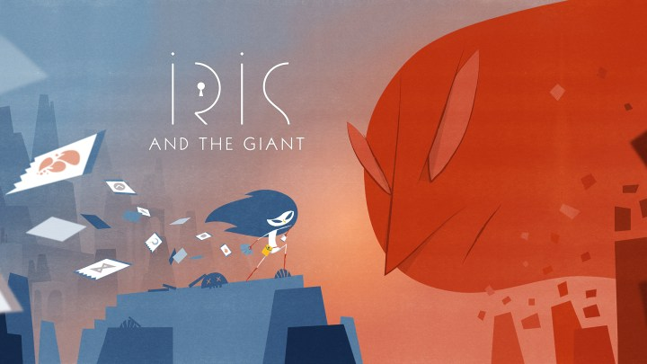 Iris and the Giant