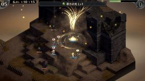 Mercenaries Blaze: Dawn of the Twin Dragon