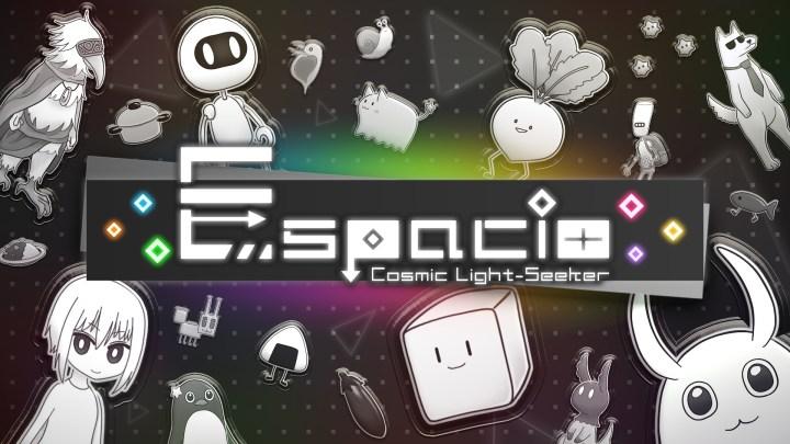 Espacio Cosmic Light-Seeker