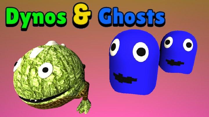Dynos & Ghosts