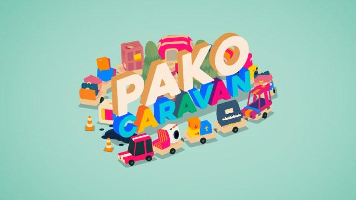 Pako Caravan