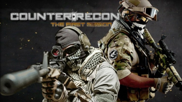 Counter Recon: The First Mission