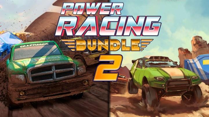 Power Racing Bundle 2