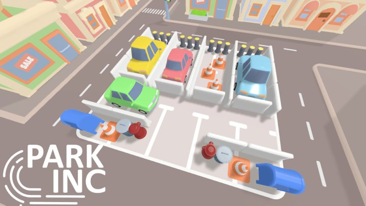 Park Inc