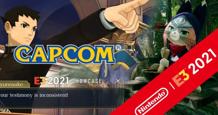 E32021 Capcom 01