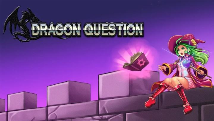Dragon Question