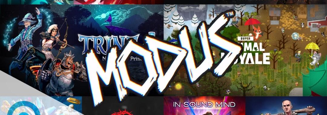 Modus Games Heads To Gamescom