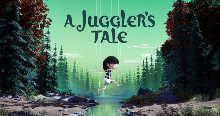 Switch AJugglersTale cover